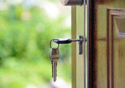 Unterstützung beim Immobilienkauf
